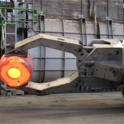Manipulador de carga de montacargas con montacargas