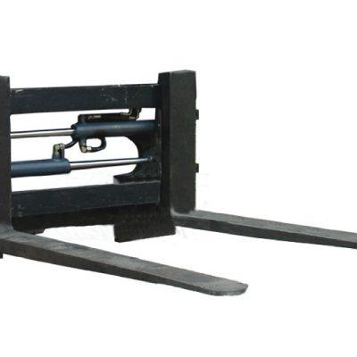 Accesorio de posicionador de horquilla hidráulico Forkllit