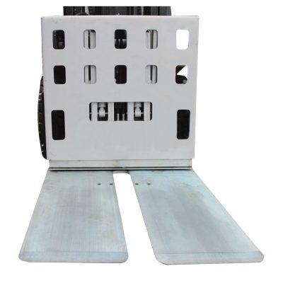 Accesorio de carretilla elevadora, accesorio de empuje, empuje / tracción de carretilla