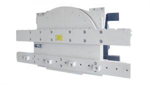 Accesorio hidráulico del rotor de la carretilla elevadora Herramientas OEM disponibles Herramientas de fijación giratoria de la carretilla elevadora giratoria de 360 grados