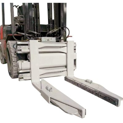 Accesorio para montacargas Abrazadera de bloque hidráulico