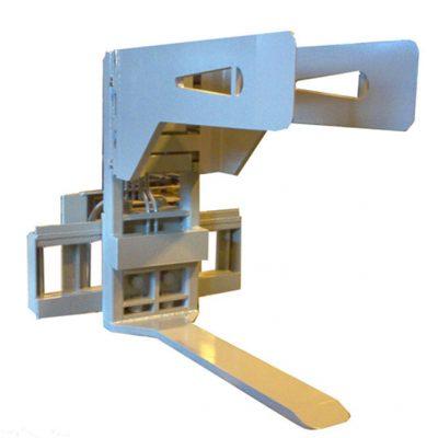 Accesorios para carretillas elevadoras hidráulicas Manipulador de mármol