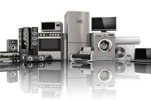 Industria de electrodomésticos