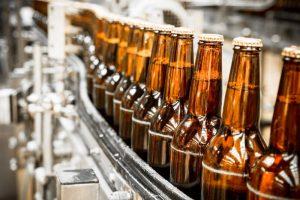 Industria de las bebidas