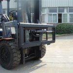 Desplazador lateral de accesorios de montacargas de 3 toneladas para la venta