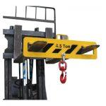 Tipo CBL3000 ganchos de elevación para montacargas