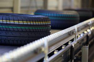 Industria del neumático