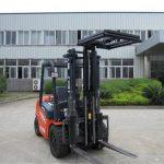 Accesorios para montacargas hidráulicos Estabilizadores de carga