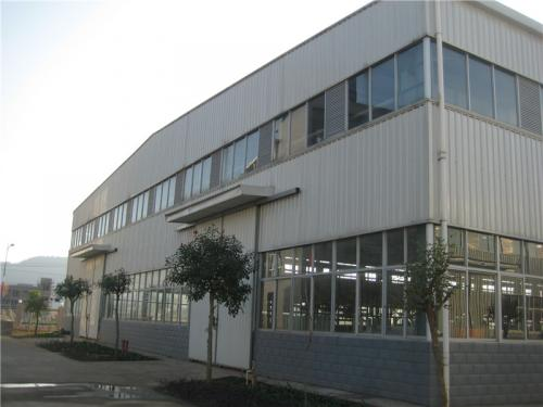 Vista de fábrica9