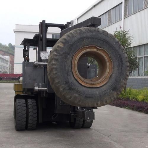 Cambiador de neumáticos